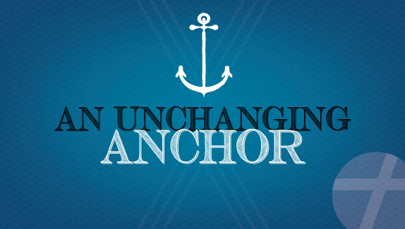 An Unchanging Anchor